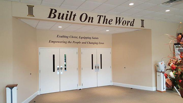 builtOnTheWord