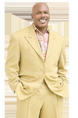 Dr. Haywood Parker