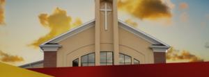 Church Header
