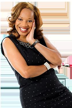 Dr. Wanda Parker