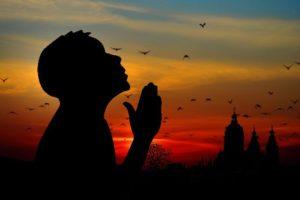 Birthed By Prayer